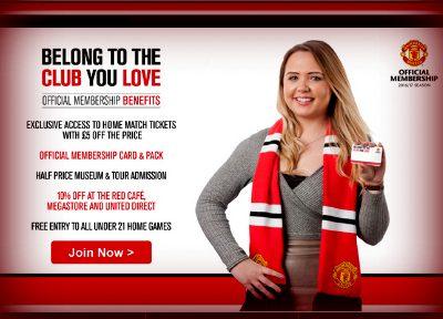 one united membership